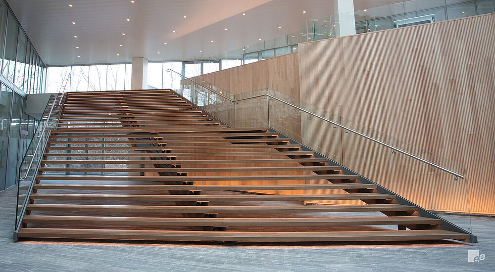Open Staircase | Open Stairs
