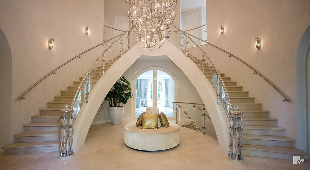 Luxury Staircases Staircase