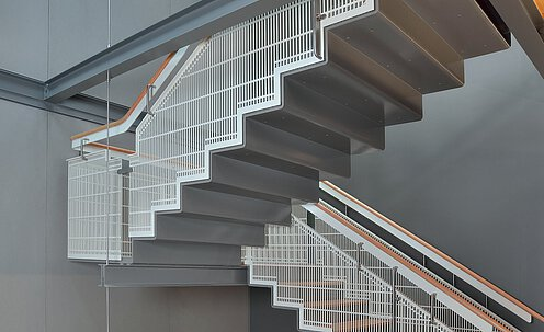 Remarking design custom staircase